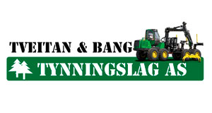 Tveitan & Bang Tynningslag AS